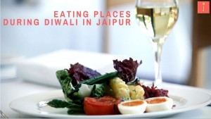 Eating Places During Fasts in Jaipur