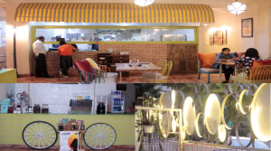 The Urban Hub - A Lovely local place you wish in your neighbourhood