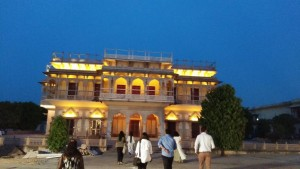 The city Palace By Night (14)