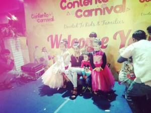 CONTENTO CARNIVAL Dedicated to Kids Family (5)
