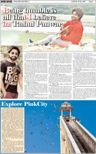 Jaipur Explore December 2017 Monthly Edition (6)