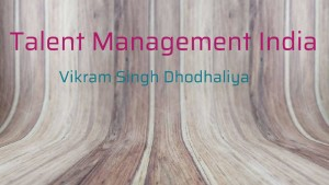 Talent Management India
