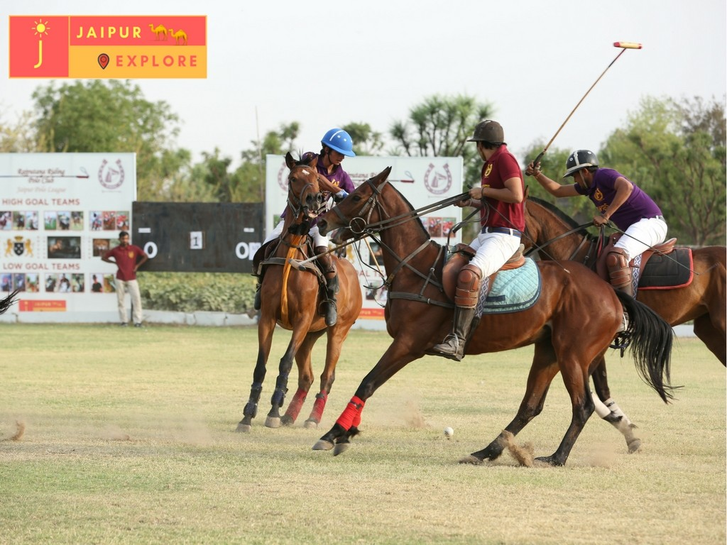 Jaipur Polo League (1)