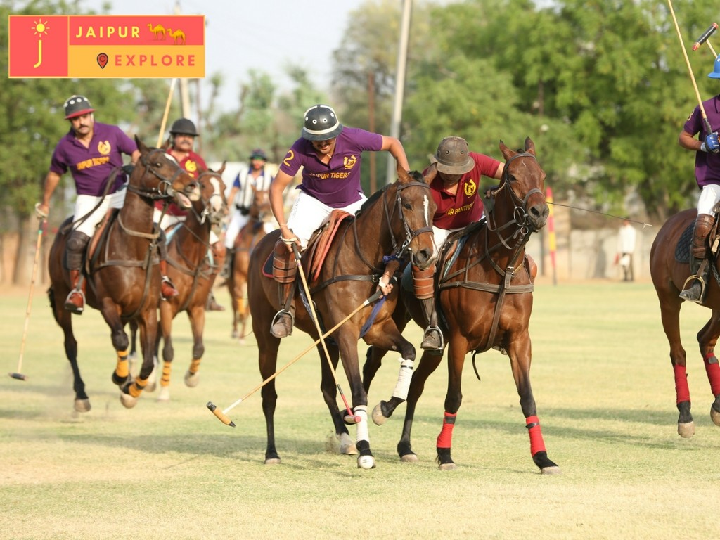 Jaipur Polo League (2)