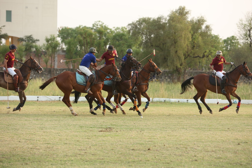 Rajasthan Riding Jaipur Polo League (2)