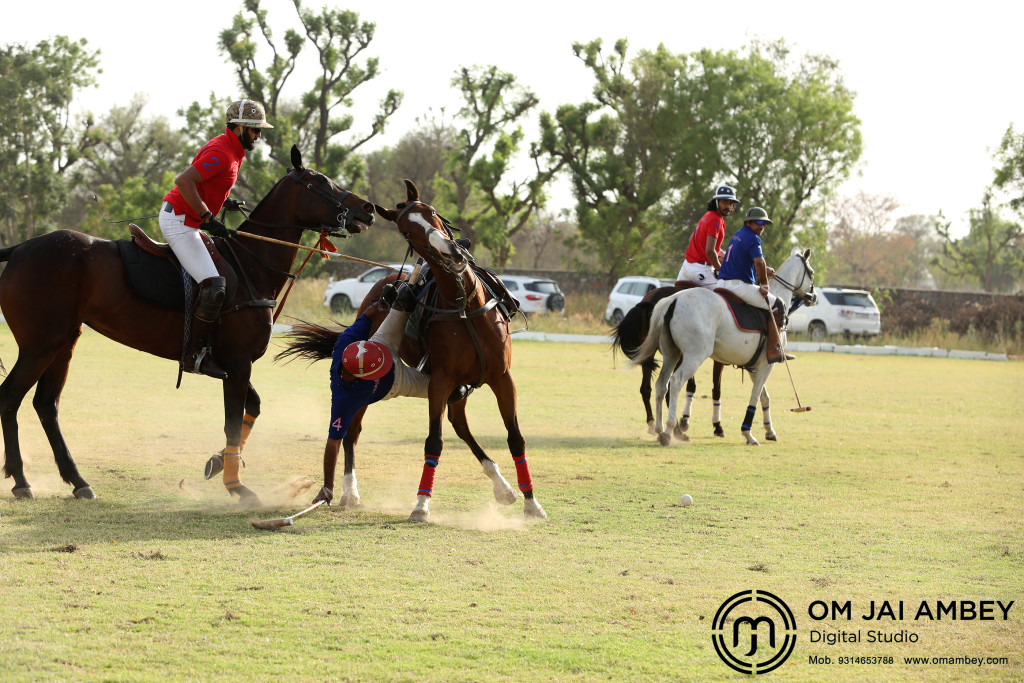 Rajputana Riding Jaipur Polo League (1)