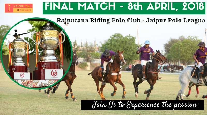 Rajputana Riding Polo Club - Jaipur Polo League