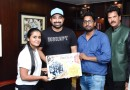 "MTV Roadies fame Rannvijay Singh has launched the POSTER of ""UMEED-18"", from Jaipur on May 22nd 2018"