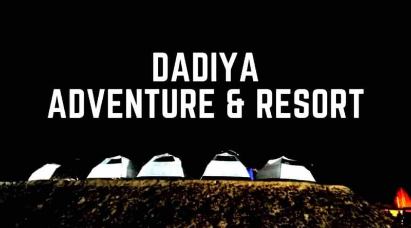 DADIYA adventure & resort