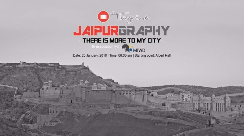 JAIPUR GRAPHY