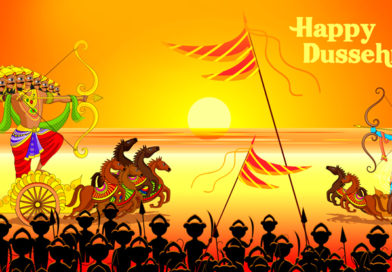 Let us come together to celebrate the victory of good over evil on this auspicious day. A very happy Dussehra to our Readers.